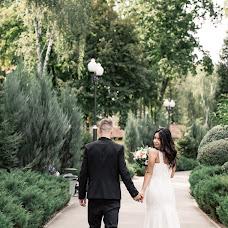 Wedding photographer Khristina Melnik (krismelnyk). Photo of 26.03.2019