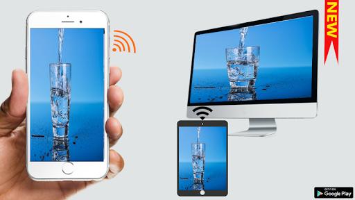miracast mirroring Tv & Video 1.191.2 screenshots 8