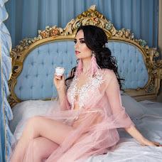 Wedding photographer Darya Solnceva (daryasolnceva). Photo of 28.03.2017