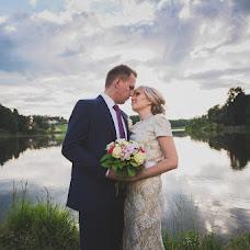 Wedding photographer Oleg Smagin (olegsmagin). Photo of 23.09.2016