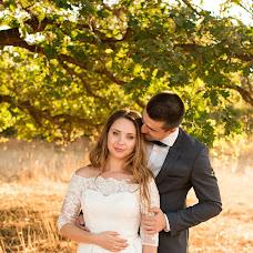 Wedding photographer Natali Nikitina (natalienikitina). Photo of 04.02.2018