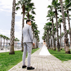 Wedding photographer Anastasiya Kolesnik (Kolesnykfoto). Photo of 22.06.2018