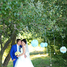 Wedding photographer Elena Gorbach (gorbachfoto). Photo of 04.10.2015