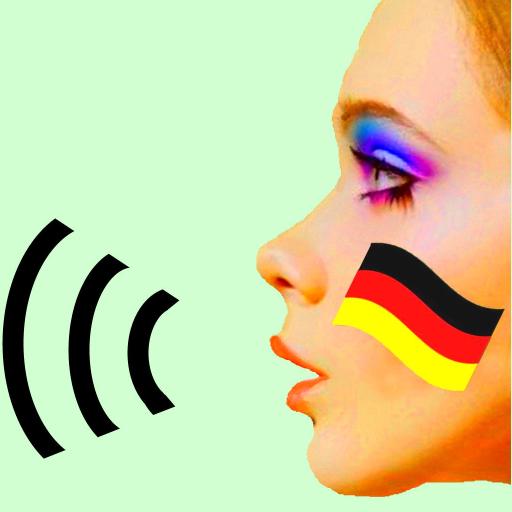 German Grammar Speaking F