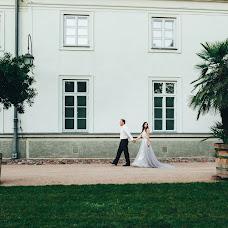 Wedding photographer Vladimir Shadura (photoclick). Photo of 05.10.2017