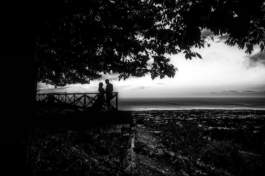 Wedding photographer Dino Sidoti (dinosidoti). Photo of 25.10.2017