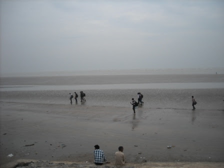 Photo: Chandipur beach