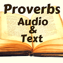 Proverbs ~ Audio & Text icon