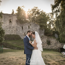 Wedding photographer Marco Tosi (Marcotosinet). Photo of 30.09.2019