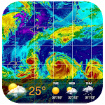 Weather Radar & Global Weather 15.1.0.46261