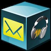 3D Message Ringtones