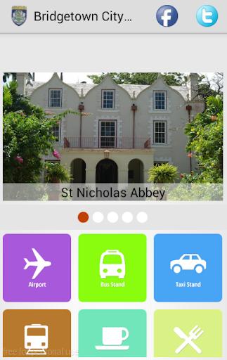 Bridgetown City Guide
