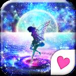 Cute wallpaper★Mystic Moon