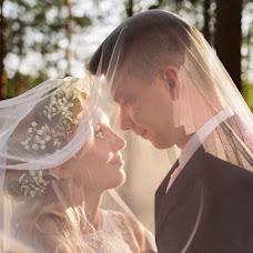 Wedding photographer Petteri Löppönen (lumoimage). Photo of 24.12.2018