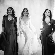 Wedding photographer Varvara Shevchuk (vvvarka). Photo of 05.02.2018