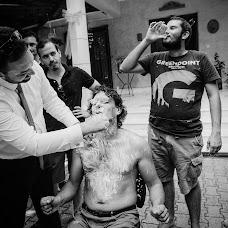 Wedding photographer Yiannis Tepetsiklis (tepetsiklis). Photo of 16.07.2017