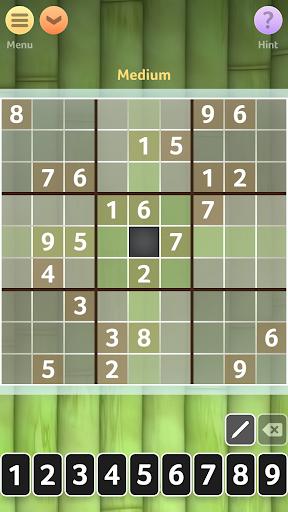 Sudoku+ Varies with device screenshots 1