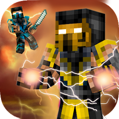 free download Block Mortal Survival Battle for pc