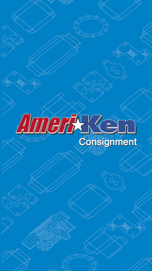 AmeriKen Consignment- screenshot