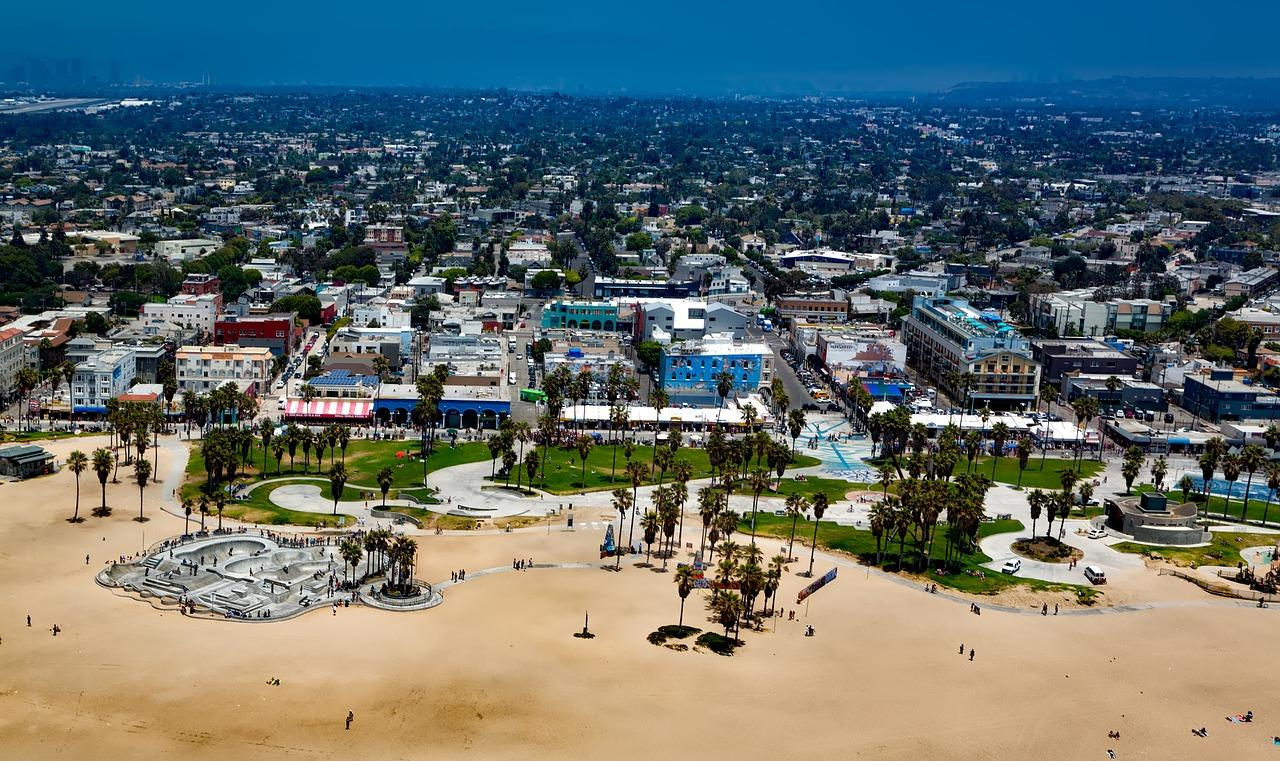 Why Los Angeles is one of the best cities to visit