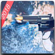 صوت طلقات المسدس 2018 APK