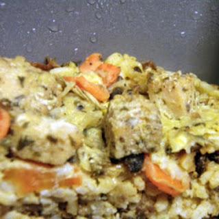 Multigrain Chicken Continental Recipe