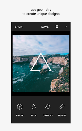 Shapical: Photoeditor v2.004