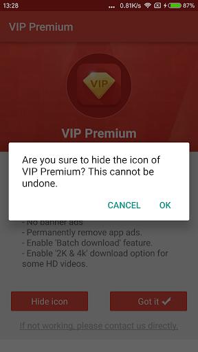 VIP Premium  screenshots 6