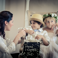 Wedding photographer Francesco Montefusco (FrancescoMontef). Photo of 26.07.2017