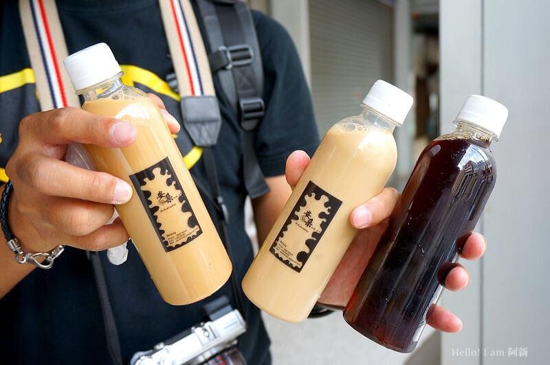 豐原行動咖啡三輪車,安朵咖啡-10