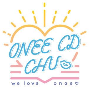 【ロゴ】オネェCD ~CHU~