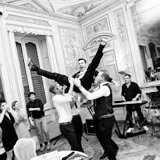 Wedding photographer Massimiliano Beccati (MassimilianoBec). Photo of 20.07.2016