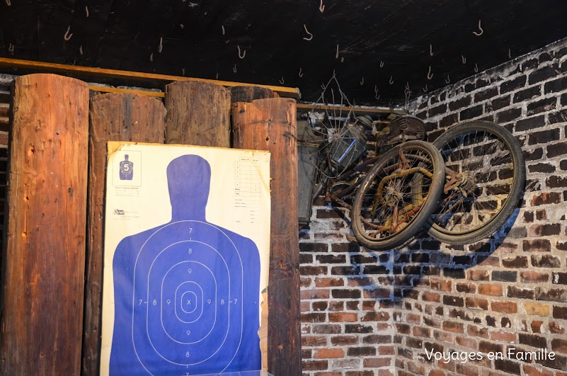 Shooting Range Graceland