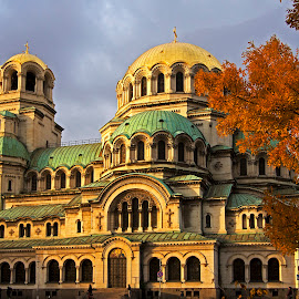 by Estislav Ploshtakov - Buildings & Architecture Places of Worship