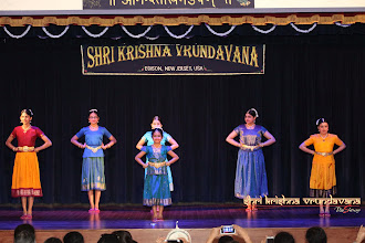 Photo: SKVNruthyothsava2014-5-2