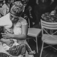Wedding photographer Daniel Festa (dffotografias). Photo of 11.10.2018