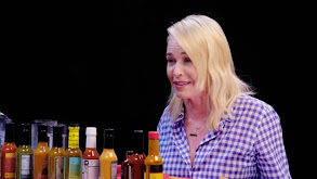 Chelsea Handler Goes Off the Rails While Eating Spicy Wings thumbnail
