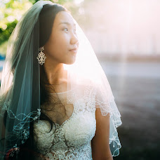 Wedding photographer Anna Shotnikova (anna789). Photo of 22.07.2017