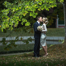 Wedding photographer Yuriy Dubinin (Ydubinin). Photo of 10.10.2017