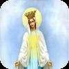 Virgen Maria Mistica