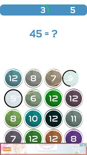 Math Challenge 2 screenshot 6