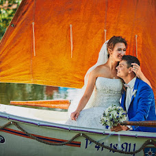 Wedding photographer Andrey Bokov (bonch). Photo of 11.08.2016