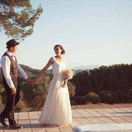 Wedding photographer Camera obscura Guillem (guillemlpez). Photo of 29.12.2016