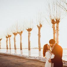 Wedding photographer Marina Demura (Morskaya). Photo of 13.06.2015