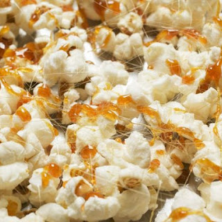 Candy Popped Corn