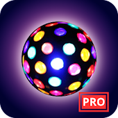 Color Lights Flashlight Pro