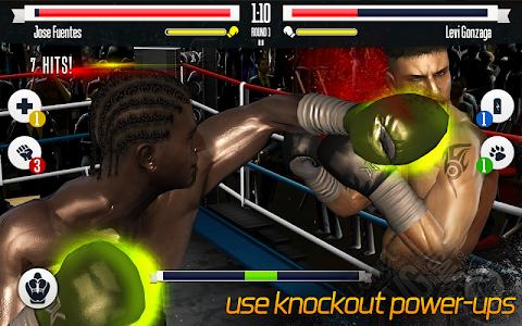 Real Boxing v2.3.2 Unlimited Money & Unlocked