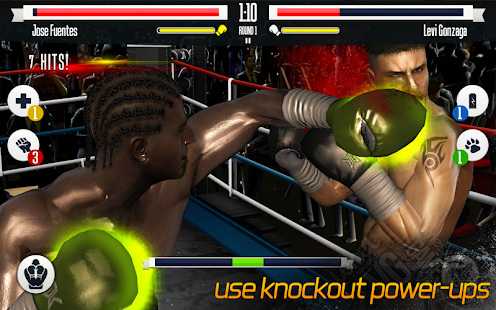Real Boxing Screenshot 6