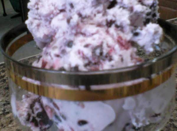 Blackberry Ice Cream Recipe