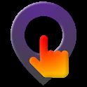 WhatsMapp Anonymous icon